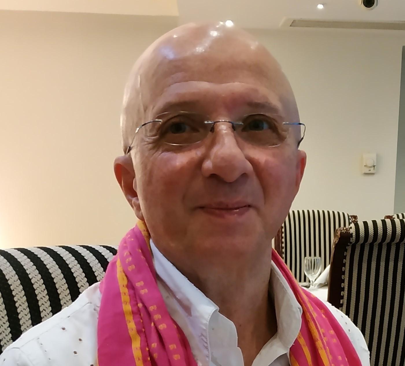 Serge Kostin